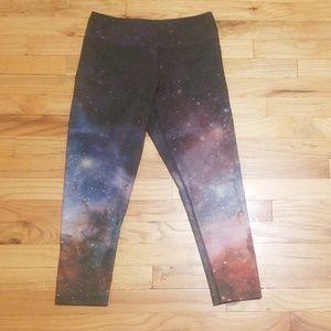 Werkshop galaxy capri